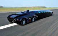 Superbus – высокоскоростной пассажирский электробус