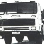 Супергрузовик для агропрома ЗИЛ-132
