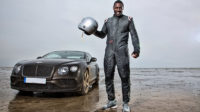 Улучшит ли 1200-сильный Porsche 911 рекорд скорости на песке