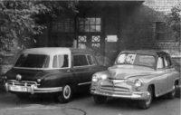 Ушедшие в прошлое привычки Советских водителей