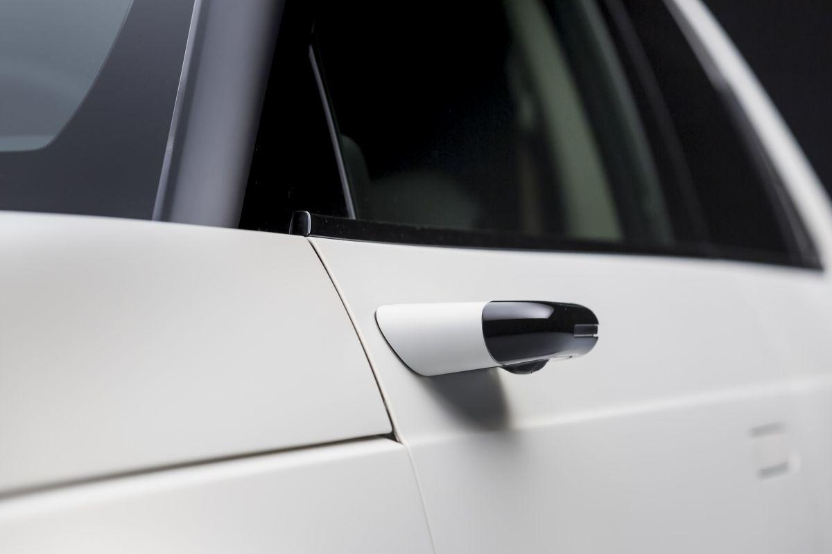 На электромобиле Honda e будут камеры вместо зеркал