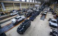 Программа замены старых коммерческих автомобилей