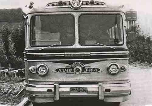Автобус НАМИ-053 Турбо