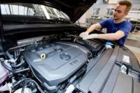 Цифровые технологии Volkswagen и сокращение тысячи рабочих мест