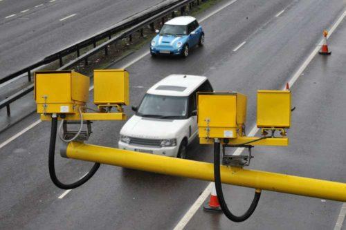 Дорожные камеры будут размещены в местах концентрации ДТП