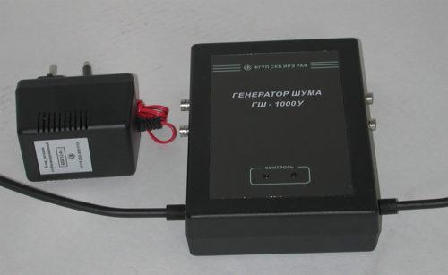 Электромобили объяжут иметь генераторы шума