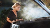Характерные проблемы для любого автомобиля