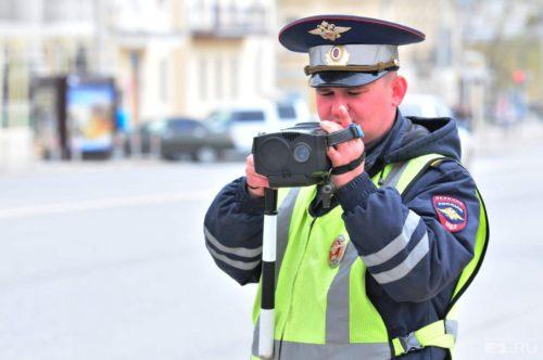 МВД намерено расширить полномочия инспекторов ГАИ