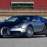 Мечты Bugatti о своих эксклюзивных автомобилях