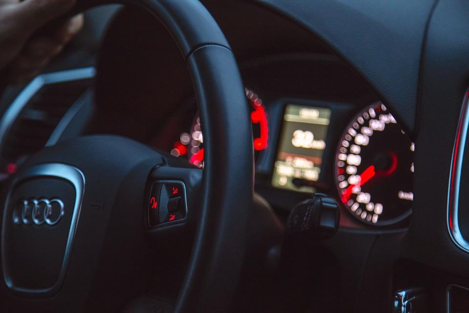 Незнакомые для многих опции в автомобиле