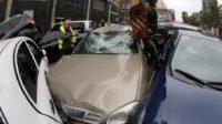 Новая редакция УК для пьяных водителей  вступает в силу