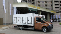 Новые автомобили ГАЗ для розничной торговли