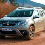 Общий обзор нового Renault Duster