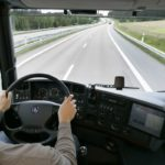 Огромный дефицит водителей-дальнобойщиков наступил в Германии