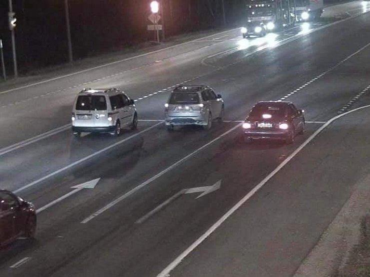 Поборы на дорогах или правосудие