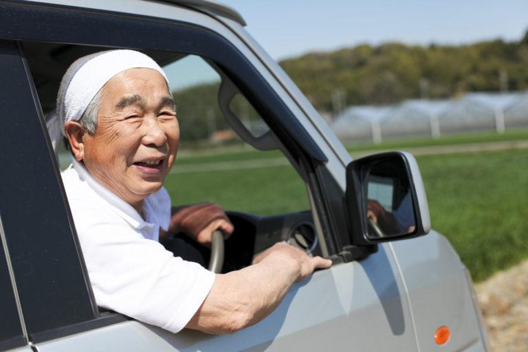 Пожилые японцы получат особые права
