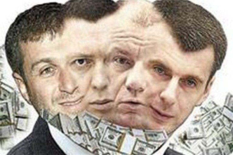 Правительство на стороне нефтебаронов