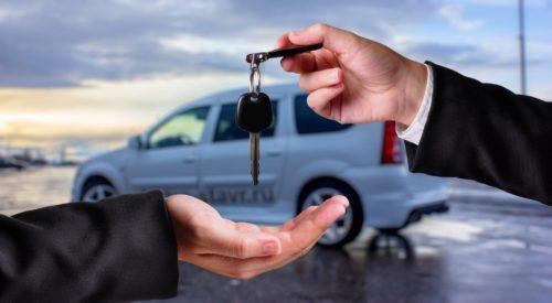 Пришел штраф за проданный авто - что делать