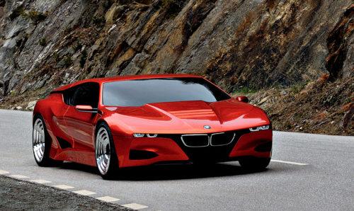 Самые популярные модели BMW
