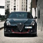 Спортивная версия Alfa Romeo Giulietta Veloce S