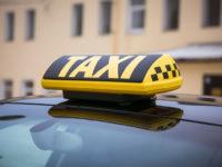 Такси могут полностью перевести на газ