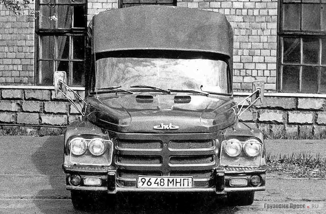 Уникальные Советские автомобили