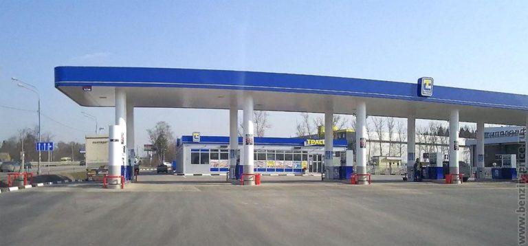 Власти расписались в своем бессилий против роста цен на бензин