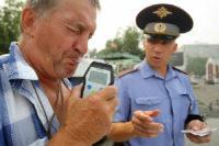 Проверять водителей планируют как на алкоголь, так и на наркотики