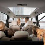 Volkswagen против тошноты в салоне автомобиля