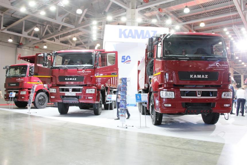 Выставка СТТ в Москве