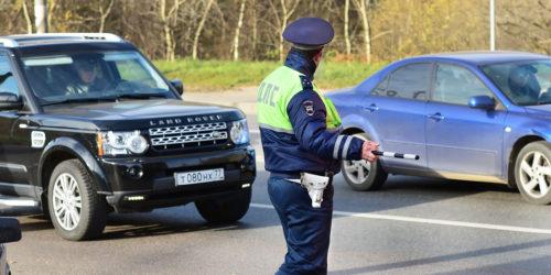 Законпроект конфискации авто