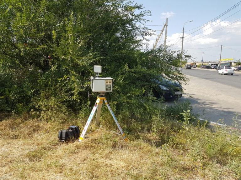 Водители изобрели способ борьбы с частными камерами