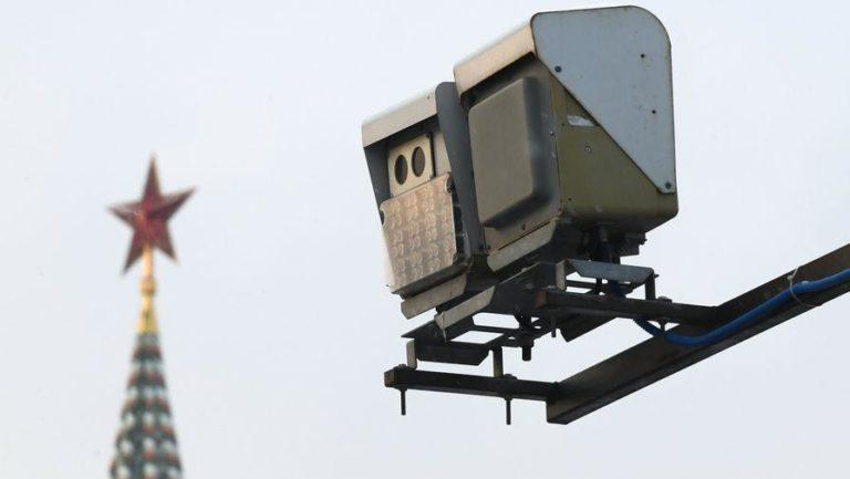 Депутаты рассмотрят законпроект о камерах дорожной фиксации