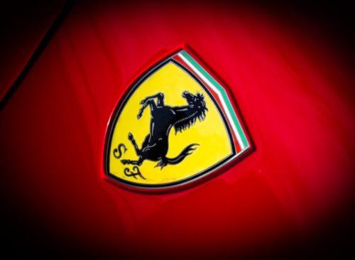 Эксклюзивные Ferrari