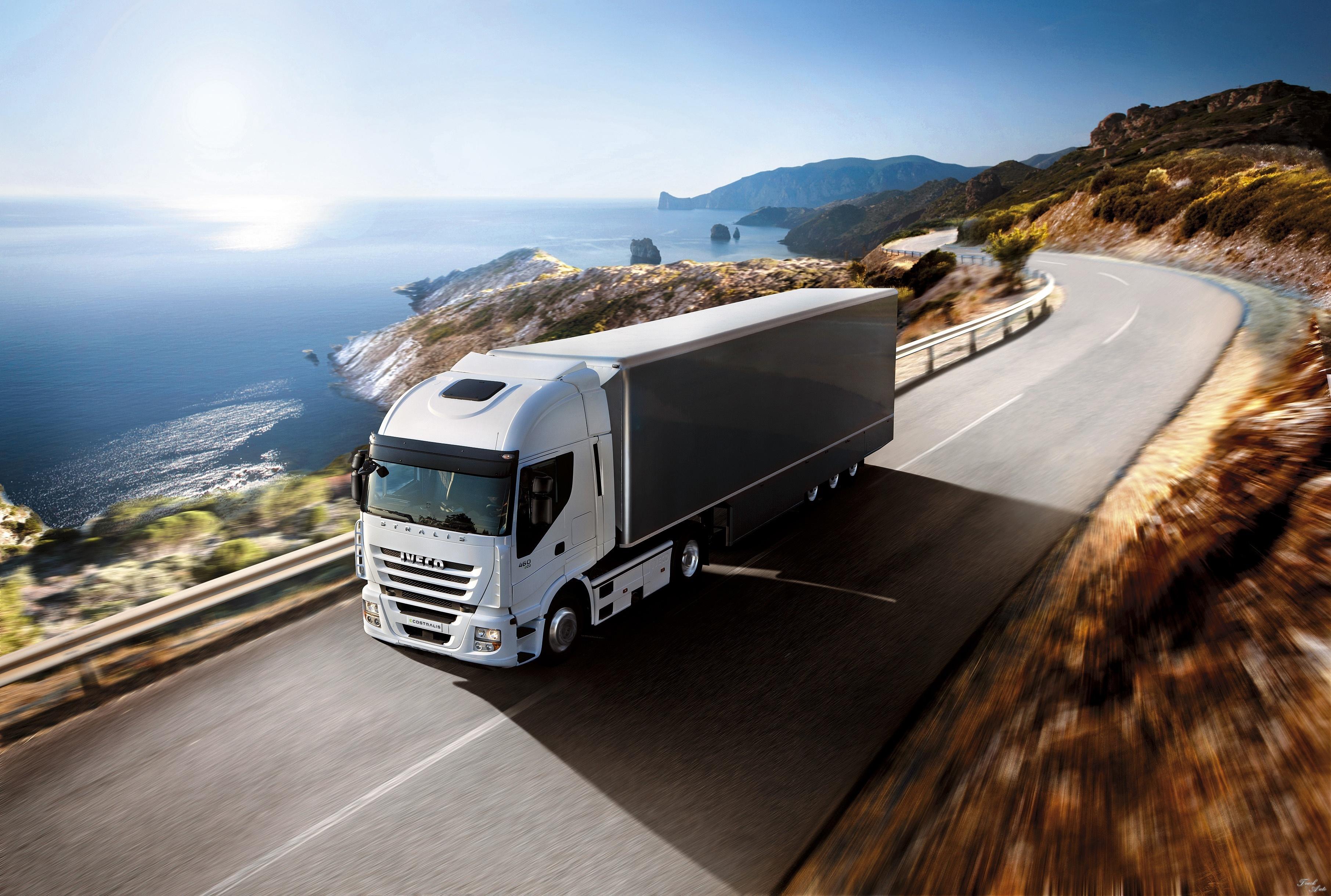 Ищу инвестора в транспортную компанию