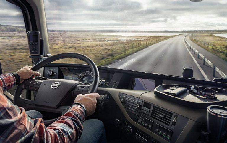 Когда в России исчезнет профессия водителя