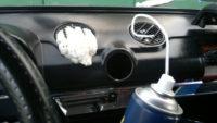 Кондиционер в машине можем почистить самостоятельно