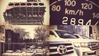 Нужна ли обкатка нового автомобиля