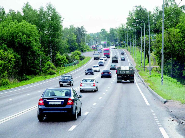 Оптимальный автомобиль для езды по Российским дорогам