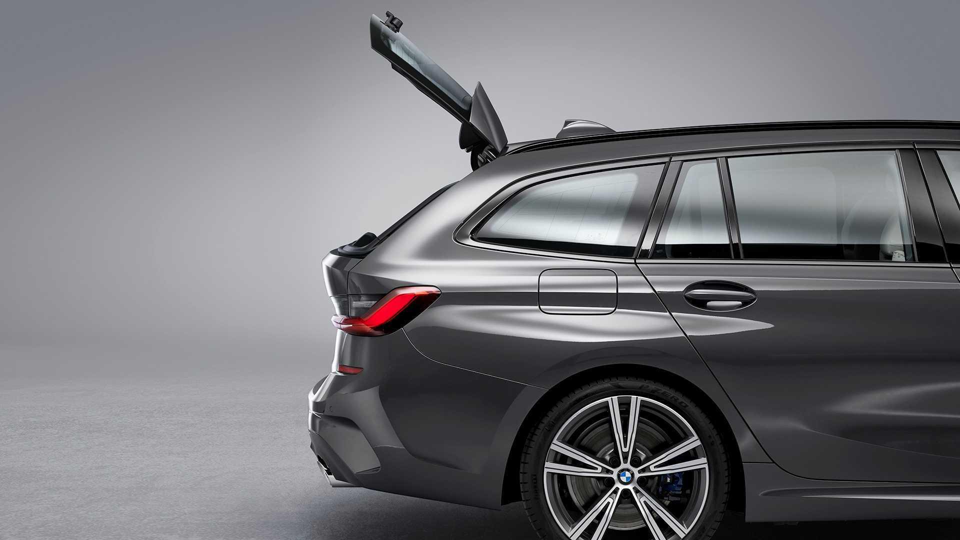 Полезный секрет BMW