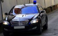 Путин разрешил Минобороны оборудовать спецсигналами еще два автомобиля