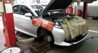У гарантийных авто чаще ломаются следующие детали