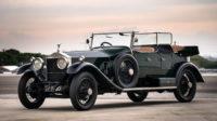 Легендарные автомобили-первооткрыватели