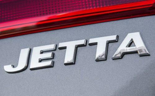 бюджетный кроссовер Volkswagen Jetta VS5