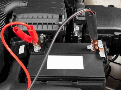 прожорливые приборы в автомобиле