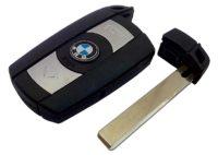 Поддельные смарт-ключи для BMW от «АлиЭкспресс»