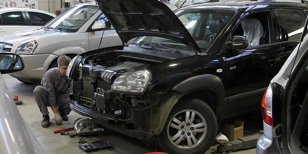 способ страховщиков не платить клиентам за ремонт