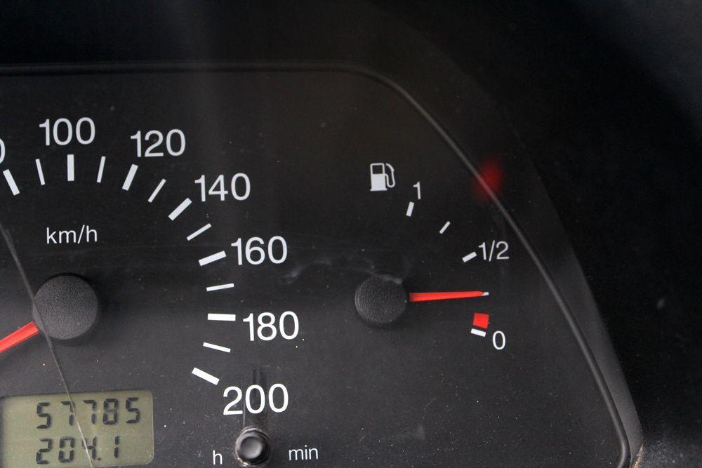 Для уменьшения расхода топлива достаточно заменить всего одну деталь
