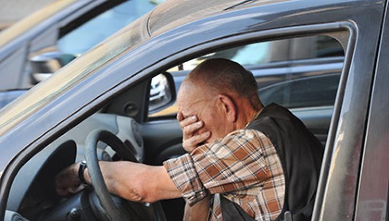 Новые выдумки авто-аферистов для развода доверчивых водителей