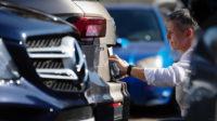 МВД против нового закона о регистрации автомобилей